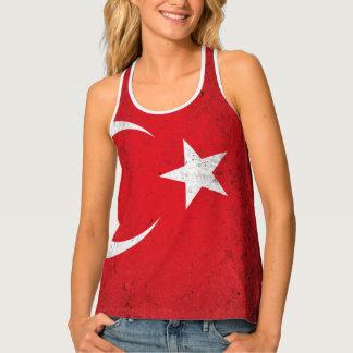 Camiseta De Tirantes Turquía