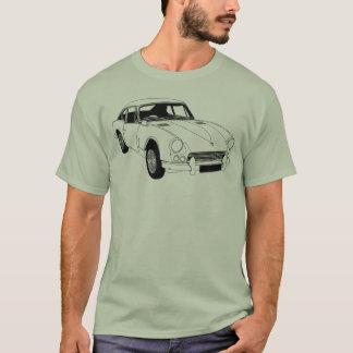 Camiseta de Triumph GT6 MK1