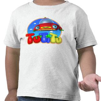 Camiseta de TuTiTu