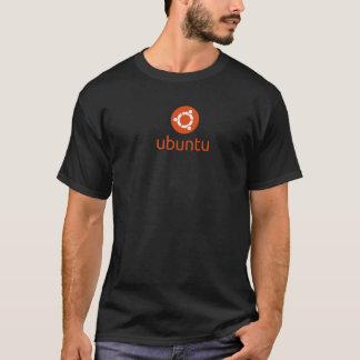 Camiseta de Ubuntu