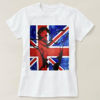Camiseta de Union Jack II