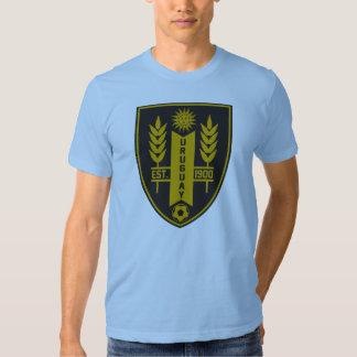 Camiseta de Uruguay Futbol
