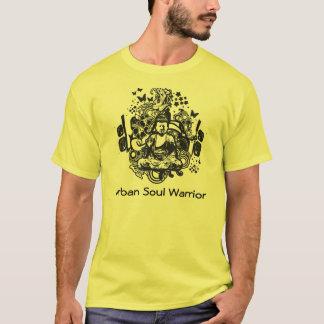 Camiseta de USW Buda