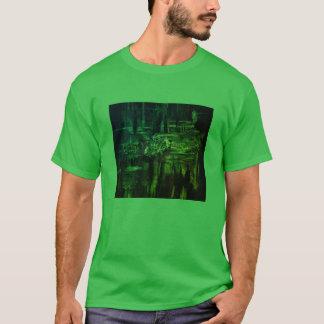 camiseta de Va-CA (xs-6xl) por el DAL