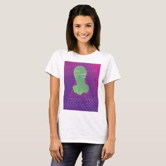Camiseta de Vaporwave