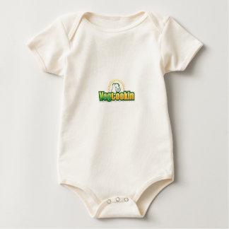 Camiseta de VegCookin