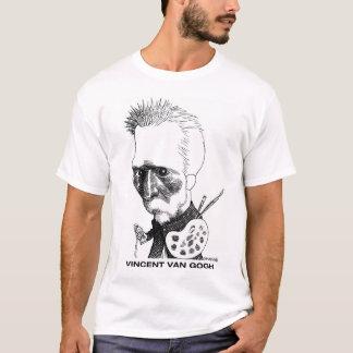 Camiseta de Vincent van Gogh