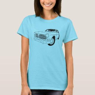 Camiseta de Volvo el Amazonas 122