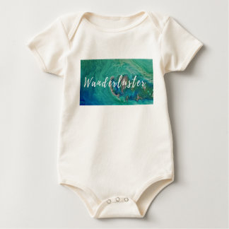 Camiseta de Wanderluster Graphpic