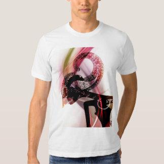 Camiseta de Wayang Arjuna