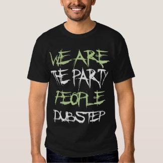 Camiseta de WeAreThePartyPeople