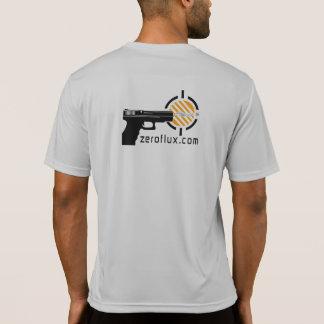 Camiseta de Wicking de la humedad del tiroteo de