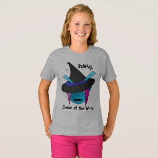 Camiseta de Witchy Halloween