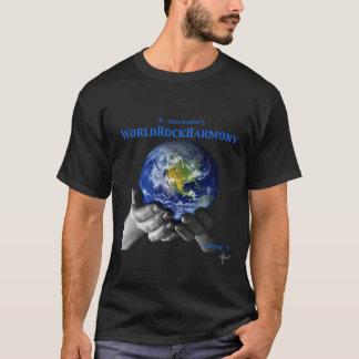 Camiseta de WORLDROCKHARMONY