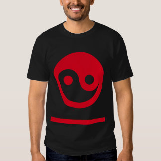 """Camiseta de """"Yin Yang"""""""