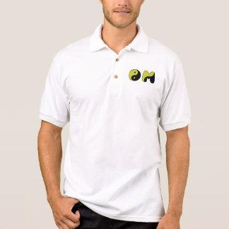 Camiseta de Yin Yang OM