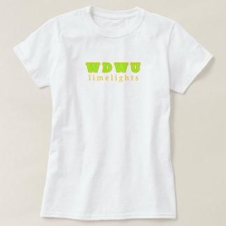 Camiseta de Zach de la universidad