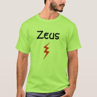 Camiseta de Zeus