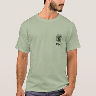 Camiseta DEA - Entrada del GOLPE VIOLENTO