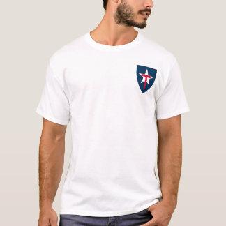 Camiseta Deber del orgullo del honor del guardia TXSG del