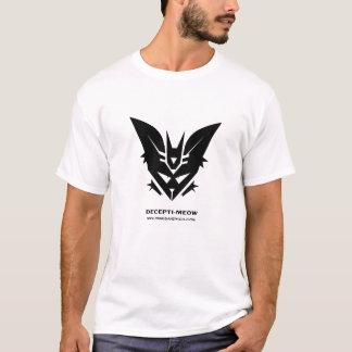 Camiseta Decepti-Maullido