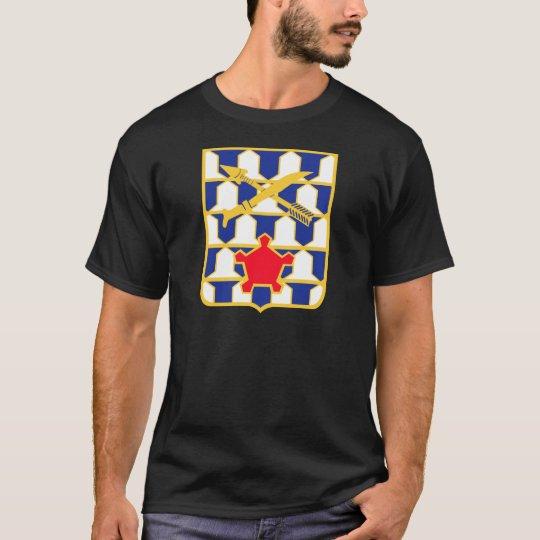 Camiseta décimosexto Regimiento de infantería