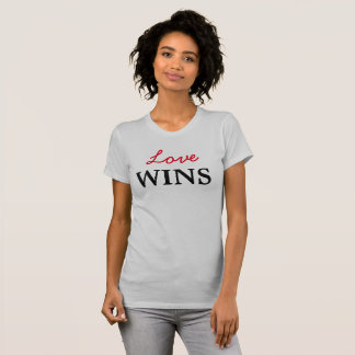Camiseta Declaración positiva