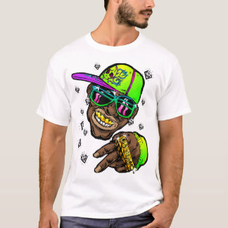 Camiseta Deebag Willikinz