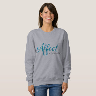 Camiseta del adulto de la influencia