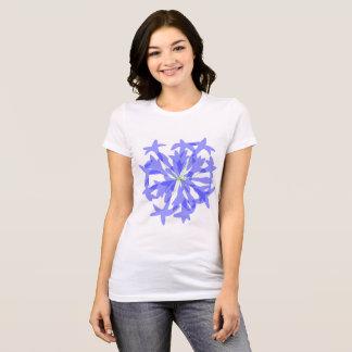 Camiseta del Agapanthus