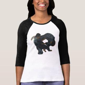Camiseta del Aikido 16