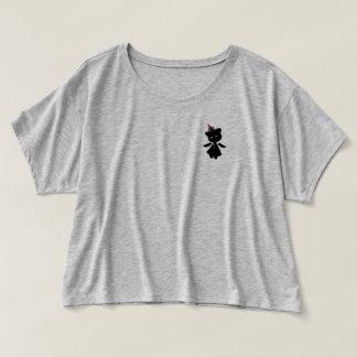 Camiseta del amigo del gato