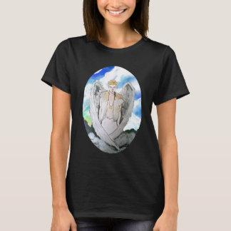 Camiseta del ángel