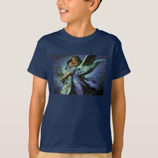 Camiseta del ángel de guarda 1