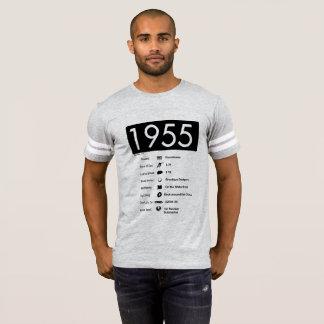 camiseta del año 1955-Great