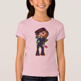 Camiseta del aries