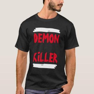 """""""Camiseta del asesino del demonio"""" Camiseta"""
