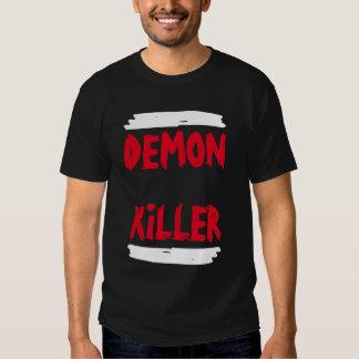 """""""Camiseta del asesino del demonio"""" Camisetas"""