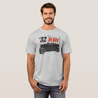 Camiseta del automóvil descubierto de 1932 HI-BOY
