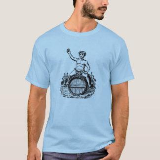Camiseta del Bacchus