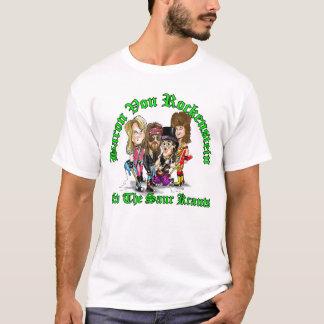 Camiseta del barón LIMPIA