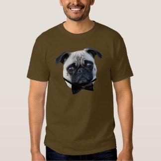 Camiseta del barro amasado del muchacho