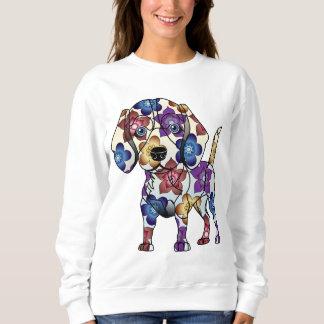 Camiseta del beagle