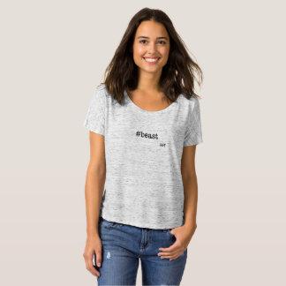 Camiseta del #beast