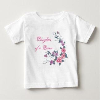 Camiseta del bebé