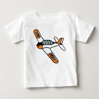 Camiseta del bebé T-34