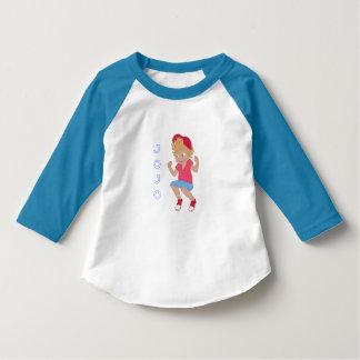 Camiseta del béisbol de JoJo (NIÑO)