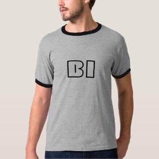 Camiseta del BI