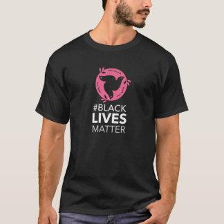 Camiseta del #BlackLivesMatter