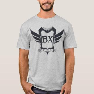 Camiseta del Bronx-Emblema